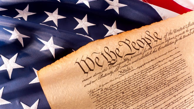 Know your U.S. Constitution? Read about its history at constitutioncenter.org.