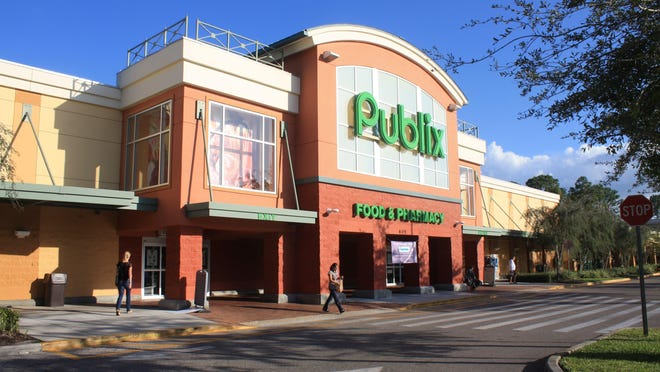 A new walk-up coronavirus testing site will open at the Saxon Crossings Publix in Deltona Thursday.