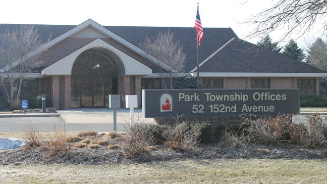 The Park Township Offices are closed to the public after an employee tested positive for COVID-19.