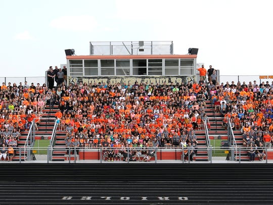 North Fond du Lac varsity football will return this fall after a two-year hiatus due to low participation numbers.