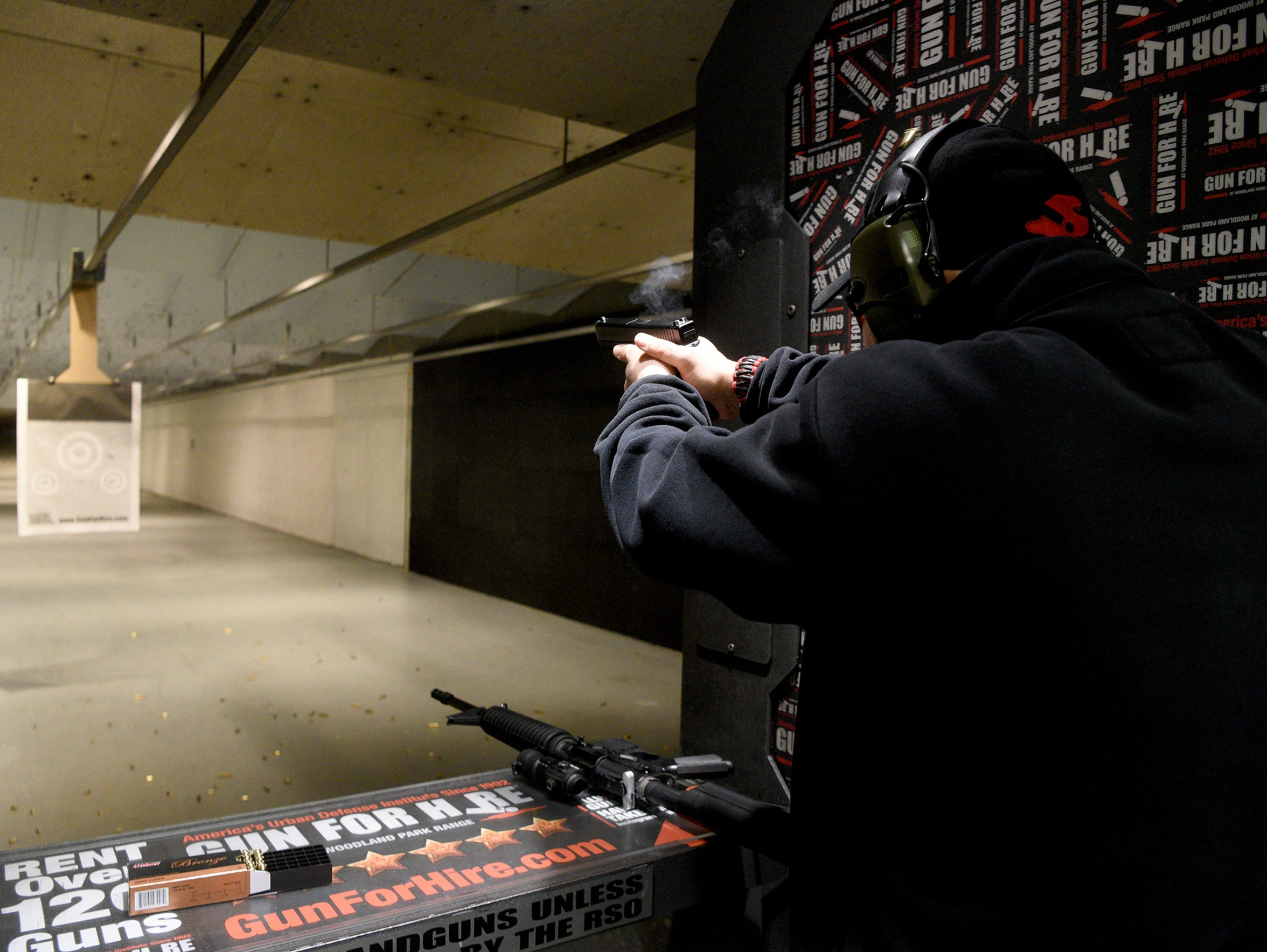 Buying A Gun In Nj What You Need To Do And Should Think About