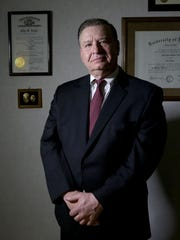Attorney David Moffitt has been representing and working