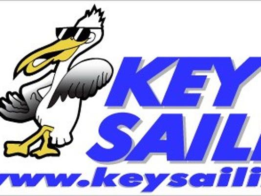 Key Sailing logo