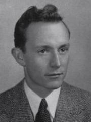 David P. Buckson at the University of Delaware