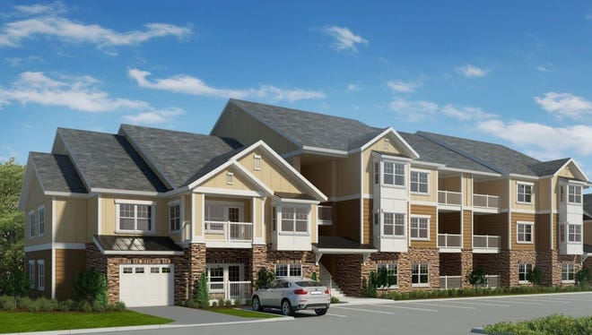 Lullwater at Blair Stone, a 244-unit luxury apartment community, is under construction and expected to be complete in late 2018.