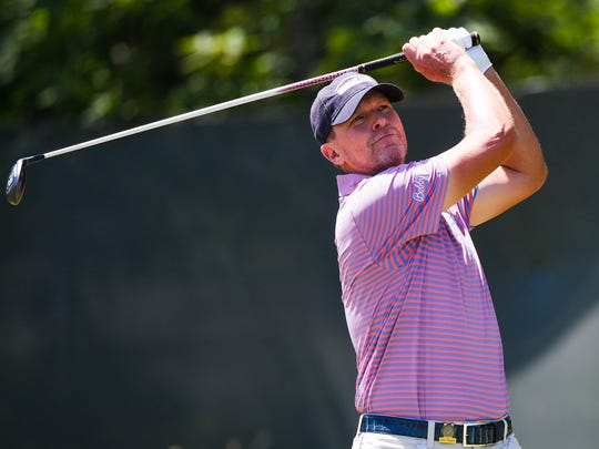 Madison's Steve Stricker will be named United States captain for the 2020 Ryder Cup at Whistling Straits during a news conference scheduled by the PGA of America on Wednesday at Fiserv Forum.