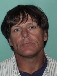 Johnny Flowers is suspected in a meth trafficking ring