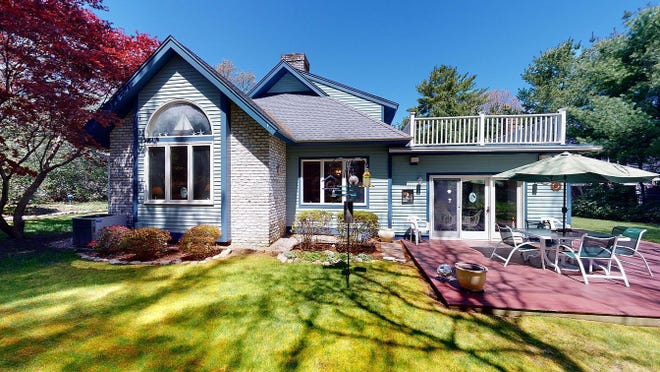 81 White Birch Way, West Barnstable