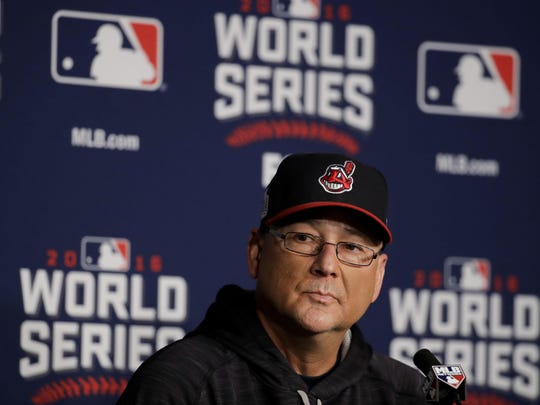 With Terry Francona pulling the strings, the Indians' bullpen should make things interesting.