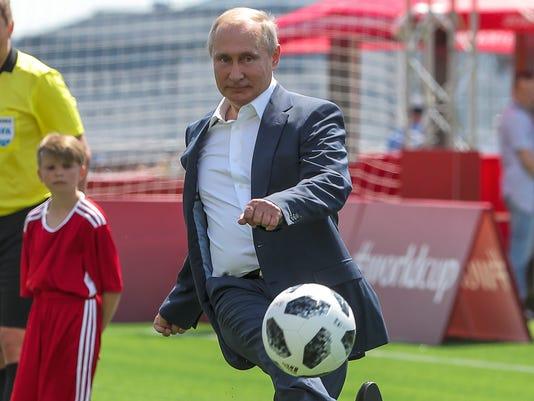 AP RUSSIA SOCCER WCUP S SOC WSOC RUS