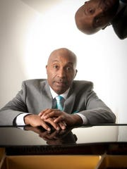 Bobby Floyd, a Harding High School graduate, will be at the Grammys Sunday night for an album nominated for Best Large Jazz Ensemble.