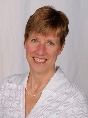 University of Louisville Family and Geriatric Medicine Chair Diane M. Harper.