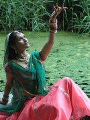 Sonalee Vyas