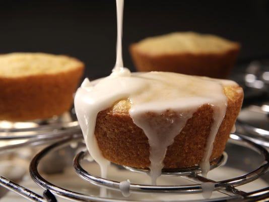 Culinary SOS: Lemon muffins straight from New Orleans