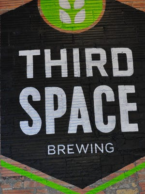 Third Space Brewing is open at 1505 W. St. Paul Ave.