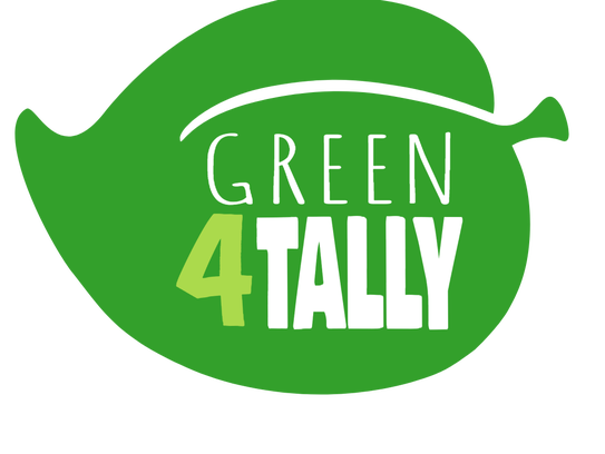 """""""Green 4 Tally"""" is a program that provides low-cost"""