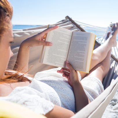 7 books on my summer vacation reading list