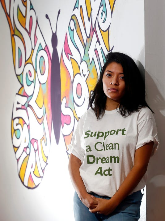 Exchange DACA Dreamers