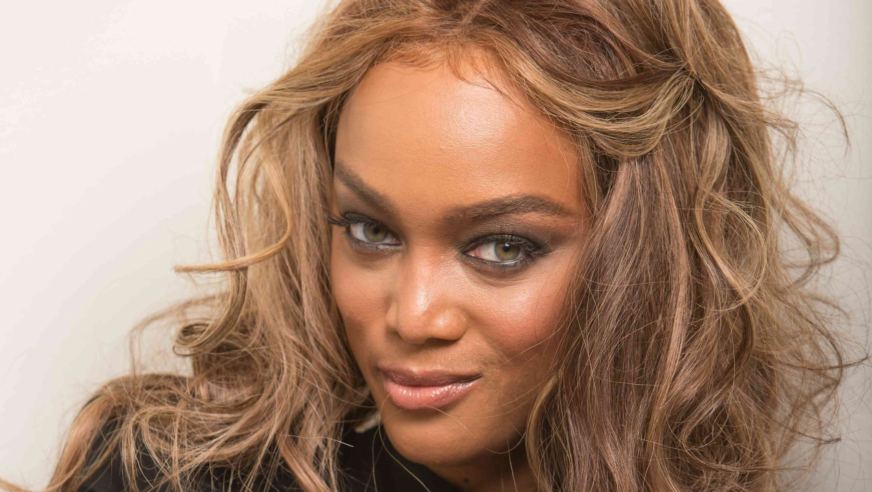 Tyra Banks Welcomes Miracle Baby Boy