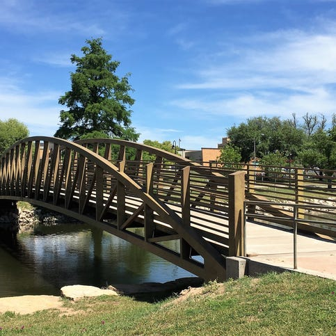 Did you know these San Angelo facts?