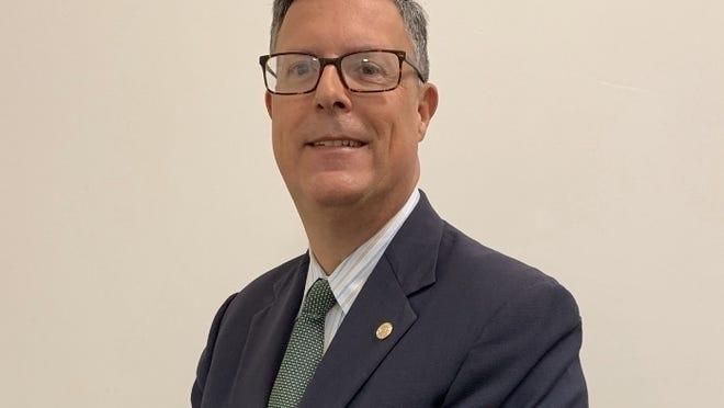 Taunton School Committee member Greg DeMelo   File photo