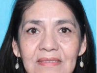 El Paso woman with dementia reported missing found in safe Juárez with family member