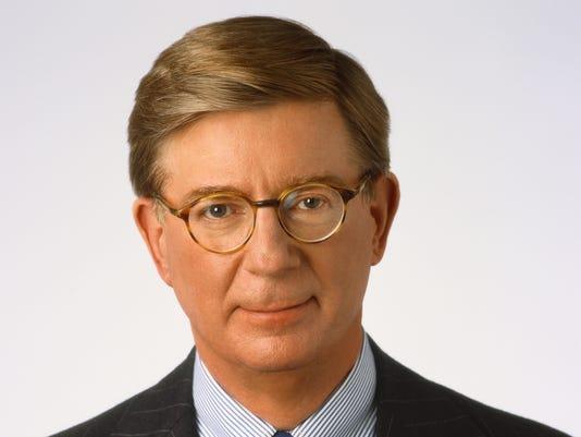 FMN Stock Column Sig George Will