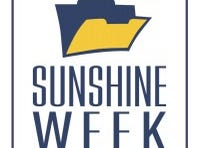EDITORIAL: Sunshine Week isn't just for journalists