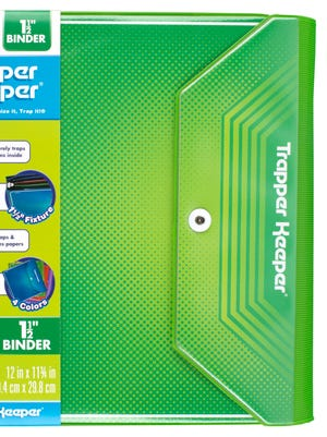 The new Trapper Keepers go on sale this summer.