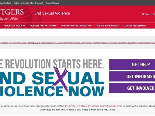Rutgers Website dedicated to sexual violence awareness.jpg