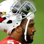 NFL: Arizona Cardinals' first draft picks since 1954