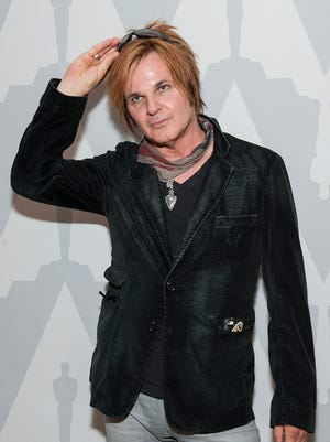 Poison drummer Rikki Rockett will play Green Bay Distillery Oct. 25 with his band Devil City Angels.