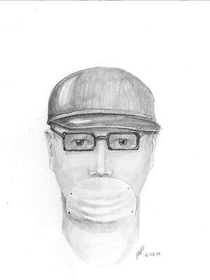 Hatley robbery suspect