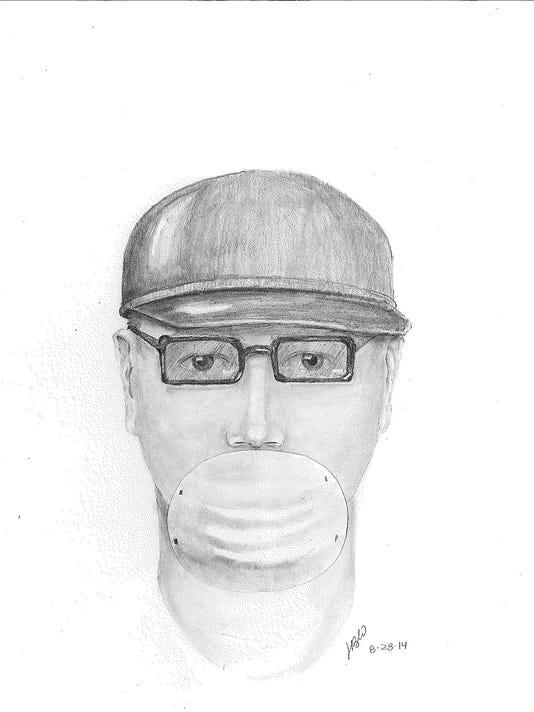 Hatley robbery secondary