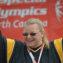 Individual award a win for entire Madison Special Olympics team