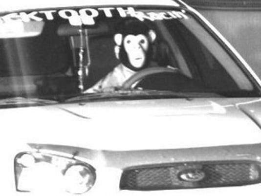 Vontesmar's Monkey Mask
