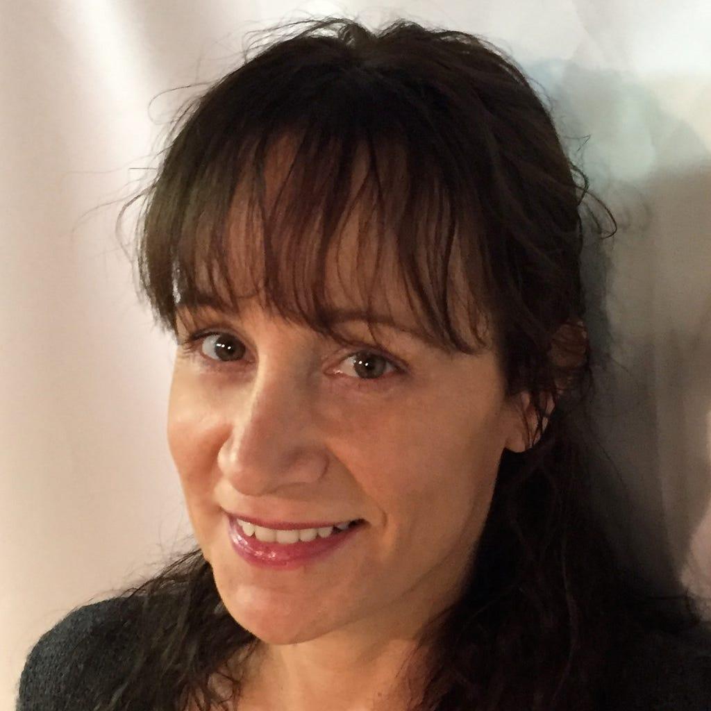 Monique Calello