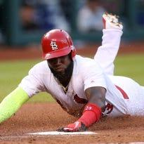 Marcell Ozuna awakening, but injuries hamper Cardinals' teammates