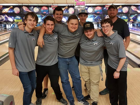 Mahwah's boys team is a solid unit coming off a key