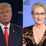 Scurrilous Streep: Second Look