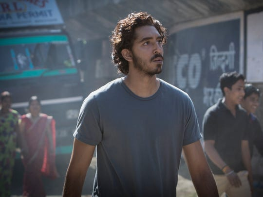 For 'Lion,' Dev Patel filmed Saroo Brierley's amazing
