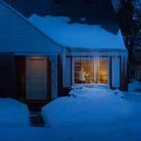Lower winter heating costs are expected this winter.