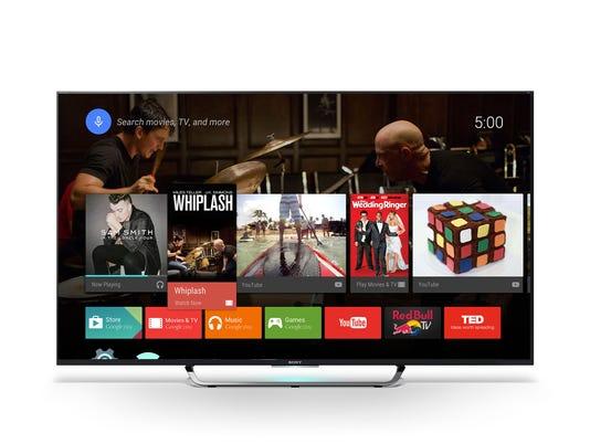 Sony65inchAndroidTV