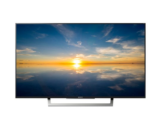 One of the first to deliver TVs with HDR (high dynamic