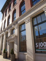 500k Facelift In Store For Downtown Howell