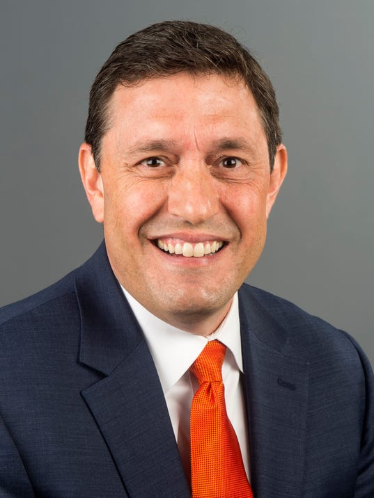 Frank Rosamond