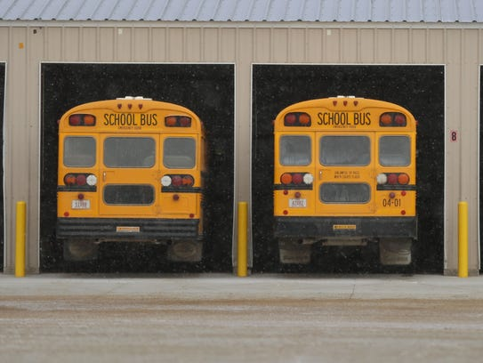 A proposal to increase student ride time on buses is thought to save some districts hundreds of thousands of dollars.