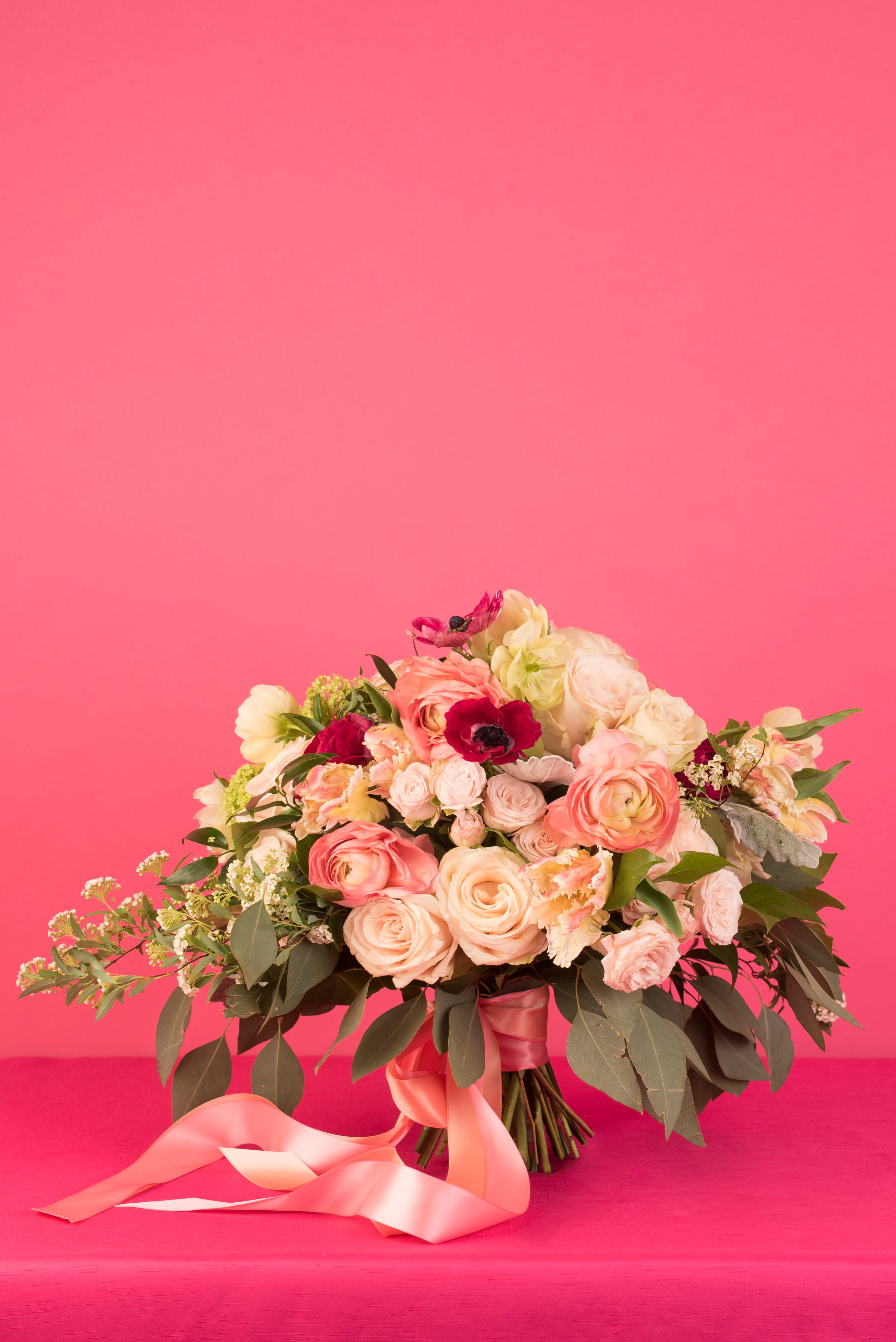 Find a wedding florist for bouquets in Bergen NJ