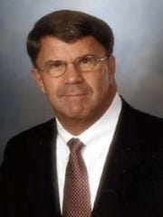 State Attorney Stephen Russell.