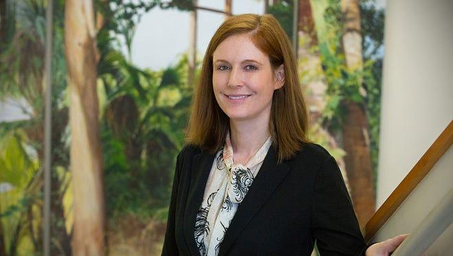 FSU associate professor Amy Burdette did a study on religious involvement and pot use.